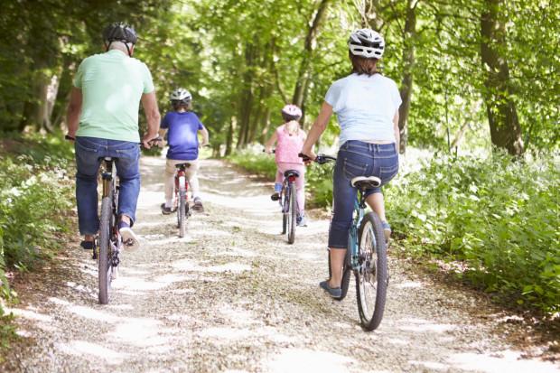 Dla miłośników aktywnego spędzania czasu mamy propozycję rowerową.
