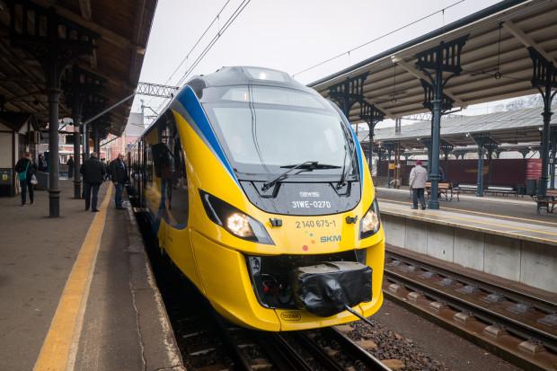 Pociąg Impuls z 2016 roku jest ostatnim nowy zakupem SKM. Jeszcze w tym roku ma zostać ogłoszony przetarg na 10 nowoczesnych składów.