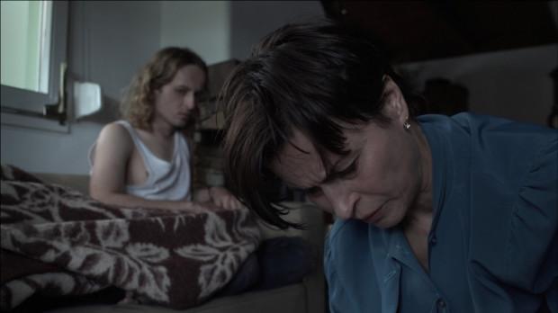 """W """"Matce"""" tytułową rolę zagrała Danuta Stenka. Film i wiele innych produkcji GSF można za darmo obejrzeć w serwisie YouTube."""