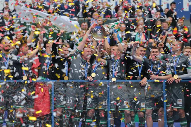 Lechia Gdańsk 24 lipca w Lublinie broni Pucharu Polski, który zdobyła 2 maja 2019 roku w Warszawie.