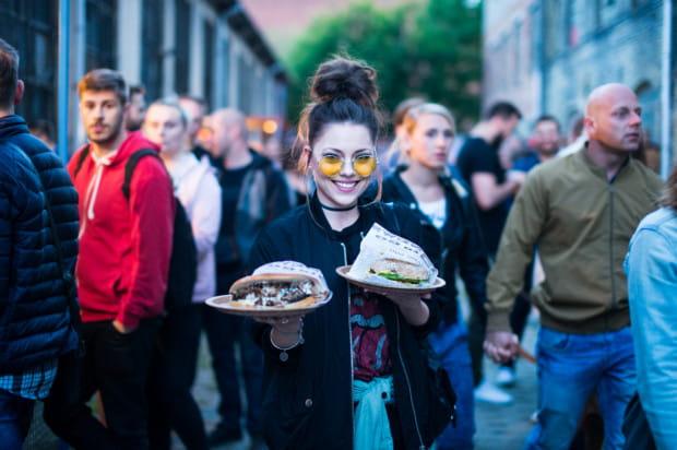 W niedzielę na Dolnym Mieście, na dziedzińcu Królewskiej Fabryki Karabinów, odbędzie się targ śniadaniowy.