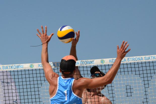 Turnieje siatkówki plażowej to nieodłączny element każdego letniego weekendu.