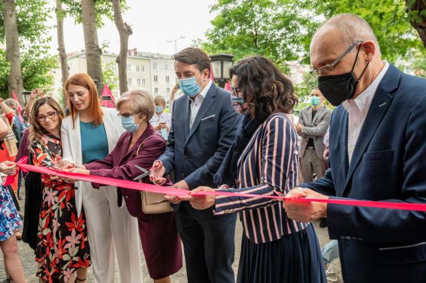 Pierwsze w Polsce Centrum Wiedzy o Raku Piersi powstało w Gdańsku.