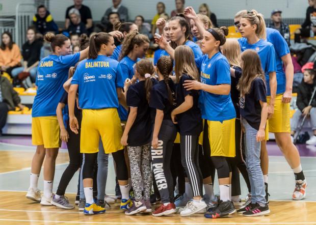 Koszykarki Arki Gdynia przed startem sezonu Energa Basket Ligi Kobiet zagrają o Superpuchar Polski. O trofeum powalczą z KS Basket Bydgoszcz.
