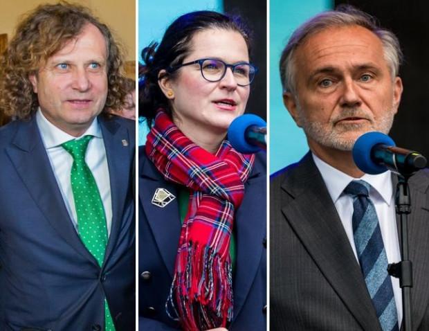 Największą pensję dostaje prezydent Gdańska, Aleksandra Dulkiewicz. Jacek Karnowski, prezydent Sopotu i Wojciech Szczurek, prezydent Gdyni, zarobili mniej, niż deklarowali w poprzednich oświadczeniach.