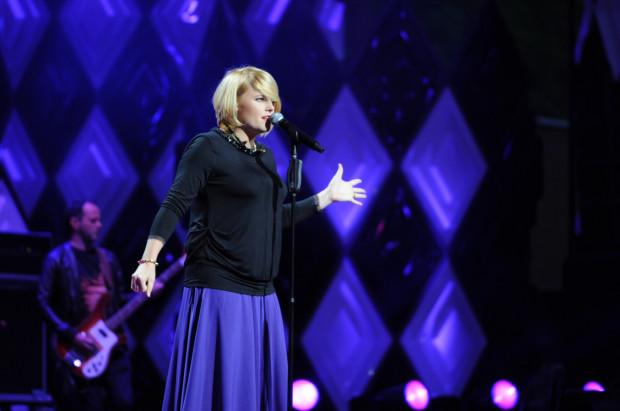 Ania Dąbrowska 6 sierpnia wystąpi w Operze Leśnej.