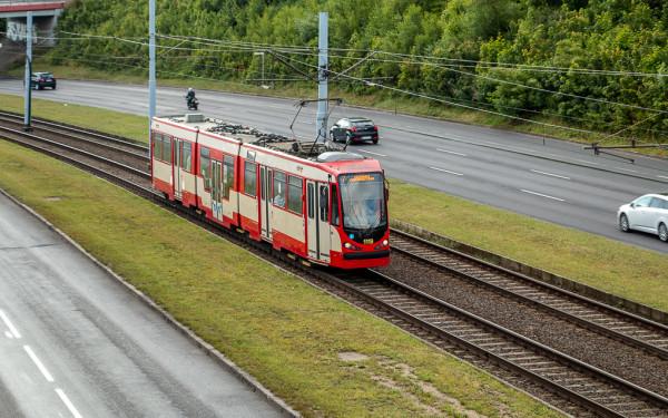 GAiT zakłada, że kolejne modernizacje tramwajów wyprodukowanych w Niemczech Zachodnich w latach 70 i 80. XX wieku pozwolą na ich dalszą eksploatację jeszcze przez 20-30 lat.