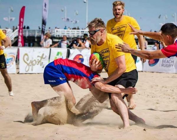 W turnieju na sopockiej plaży zobaczymy 16 drużyn męskich i 8 kobiecych. Nie zabraknie zagranicznych gości.