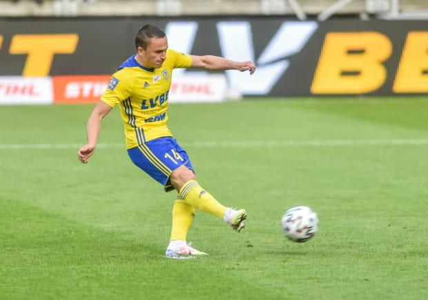 Michał Nalepa pożegnał się z Arką Gdynia po 12 latach. Z żółto-niebieskimi zdobył Puchar Polski (2017) oraz Superpuchar kraju (2017, 2018).