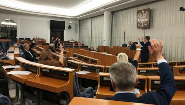 Na czwartkowym posiedzeniu dwóch komisji senackich projekt ustawy metropolitalnej dla Pomorza przeszedł bez głosu sprzeciwu.