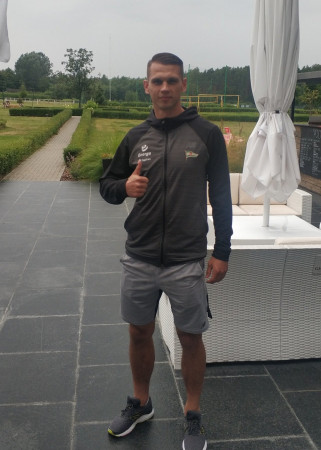 Do Lechii Gdańsk dołączył Bartosz Kopacz, który został pozyskani zimą, ale jego kontrakt obowiązuje od sezonu 2020/21.