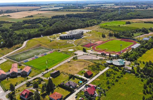 Piłkarze Arki Gdynia będą trenować w Gniewinie od 3 do 8 sierpnia.