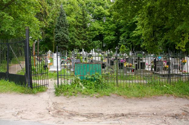 Cm. Salwator Nowy zostanie powiększony wzdłuż ul. Stoczniowców w stronę Traktu św. Wojciecha.