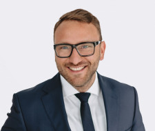 Maciej Siemaszko, ekspert ds. nieruchomości.