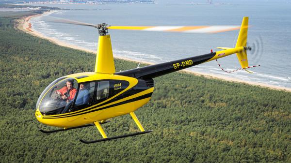 Aeroklub Gdański jest jednym z najstarszych stowarzyszeń w Trójmieście, działającym od dziewięćdziesięciu lat. Pod czujnym okiem wykwalifikowanej kadry, posiadającej bogate doświadczenie lotnicze, można poczuć się jak pilot. W czasie lotu samolotem Cessna, pasażer wyposażony jest w słuchawki i słyszy komendy z wieży kontroli lotów, pod nadzorem instruktora może również uchwycić stery.