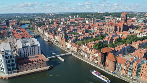 W Trójmieście najbardziej dochodowa lokalizacja, gdzie można kupić mieszkanie inwestycyjne, to samo Śródmieście Gdańska.