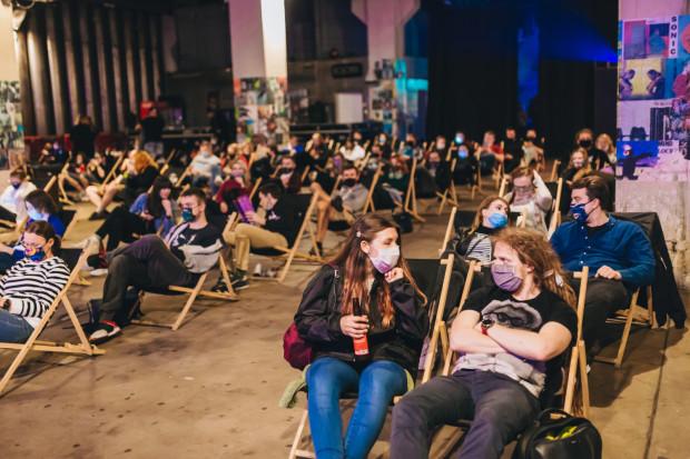 W programie Octopus Film Festival ponad 30 filmów gatunkowych z różnych dekad i stron świata.