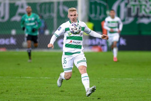 Tomasz Makowski ma za sobą 2 sezony regularnej gry w Lechii Gdańsk. O 21-latka pytają zagraniczne kluby, w tym z Wysp Brytyjskich.
