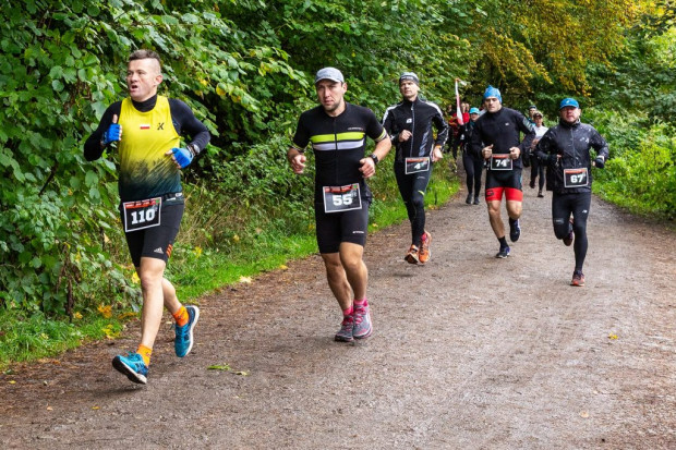 W Gdańskiej Piątce do pokonania będzie 5 km trasy po leśnych ścieżkach Trójmiejskiego Parku Krajobrazowego.
