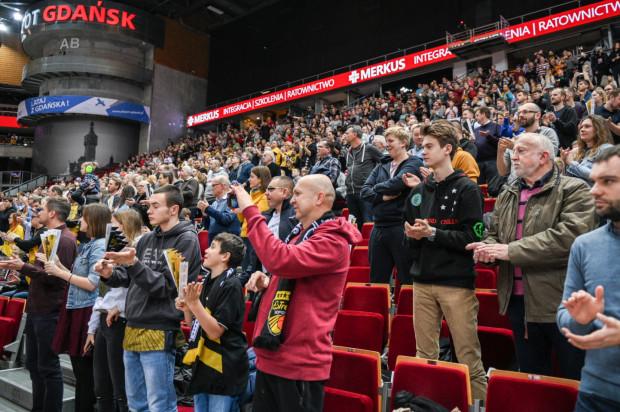 Karnetowicze poprzedniego sezonu otrzymają vouchery na cztery darmowe mecze Trefla Sopot w rozgrywkach 2020/21.