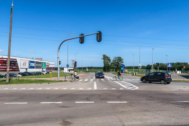 Na Obłużu jeszcze w tym roku powstanie nowa droga rowerowa.