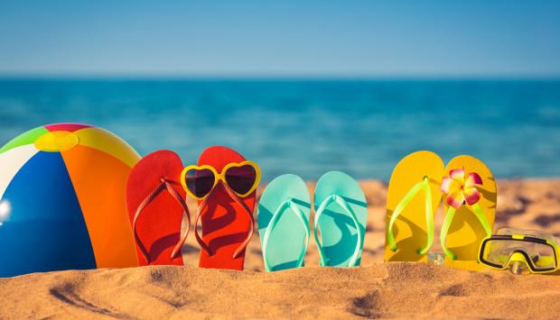 Aż 28 proc. badanych przez serwis Prezentmarzeń odpowiedziało, że spędzi urlop nad morzem.