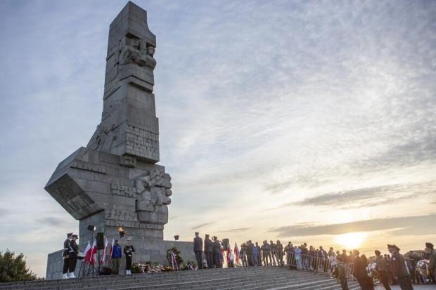 Na mocy dzisiejszej decyzji wojewody pomorskiego Pole Bitwy na Westerplatte staje się własnością Muzeum II Wojny Światowej, które reprezentuje Skarb Państwa.