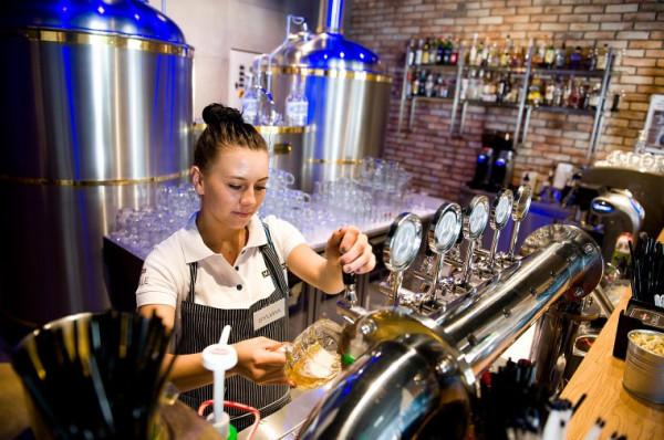 Coroczną tradycją w Browarze Miejskim Sopot jest celebrowanie Oktoberfestu. Można wówczas napić się specjalnie uwarzonego na tę okazję piwa, spróbować specjalnego menu, posłuchać muzyki na żywo, a także wziąć udział w organizowanych konkursach.