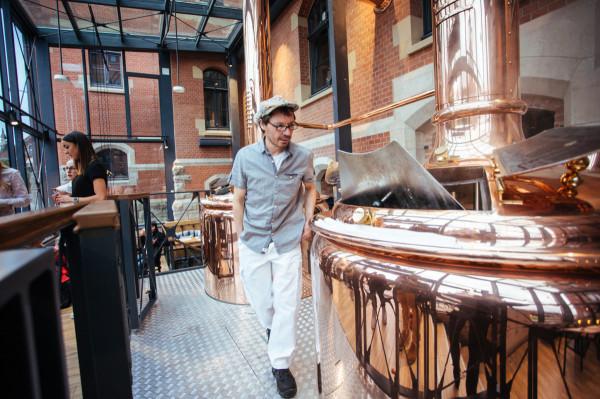Głównym piwowarem PG4 jest Johannes Herberg, który wspólnie z prof. Sampem przeprowadził badania, w wyniku których odnaleziono oryginalną recepturę Jopenbier oraz nigdzie wcześniej niepublikowane materiały dotyczące pochodzenia nazwy tego królewskiego trunku.