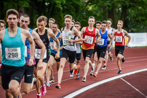 Liczne biegi na różnych dystansach będą jedynymi z konkurencji podczas 48. Memoriału Józefa Żylewicza.