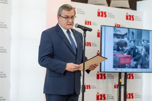 Minister kultury i dziedzictwa narodowego Piotr Gliński ogłosił w Gdańsku dwie ważne decyzje.