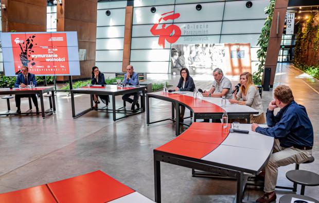 Program miejskich obchodów podpisania Porozumień Sierpniowych ogłoszono w środę w ECS. Świętowanie rozpoczyna się już od najbliższego piątku.
