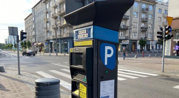 120 nowych parkomatów jest potrzebnych, by uruchomić kolejne dwie strefy płatnego parkowania.