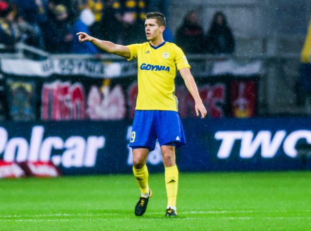 Michał Marcjanik to wychowanek Arki Gdynia. W 2018 odszedł za darmo do włoskiego Empoli, gdzie po pół roku trafił na wypożyczenie do Carpi. Na Półwyspie Apenińskim spędził w sumie rok. Natomiast przez ostatni sezon występował w Wiśle Płock.