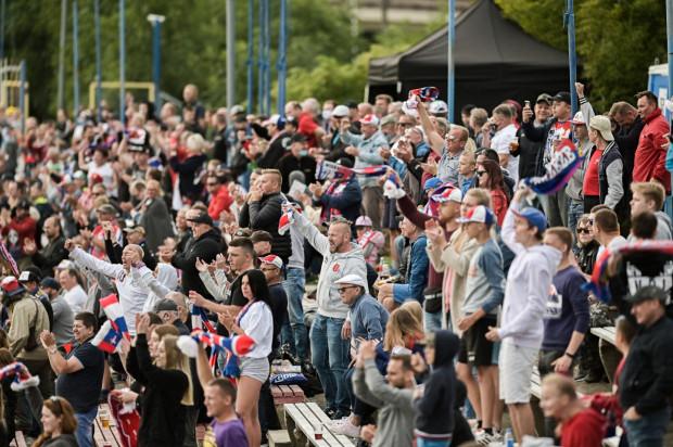 Na meczu Zdunek Wybrzeże Gdańsk - Arged Malesa TŻ Ostrovia będzie mogło zasiąść 4334 widzów, czyli dwa razy więcej niż na poprzednich spotkaniach.