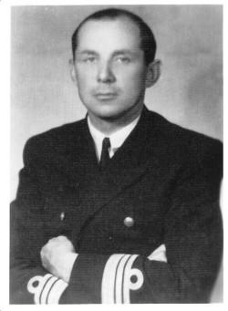 Kmdr Zbigniew Przybyszewski