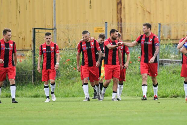 Zdaniem trenera Marka Szutowicza, występ z I-ligową Puszczą Niepołomice to nagroda dla piłkarzy IV-ligowego Jaguara Gdańsk.