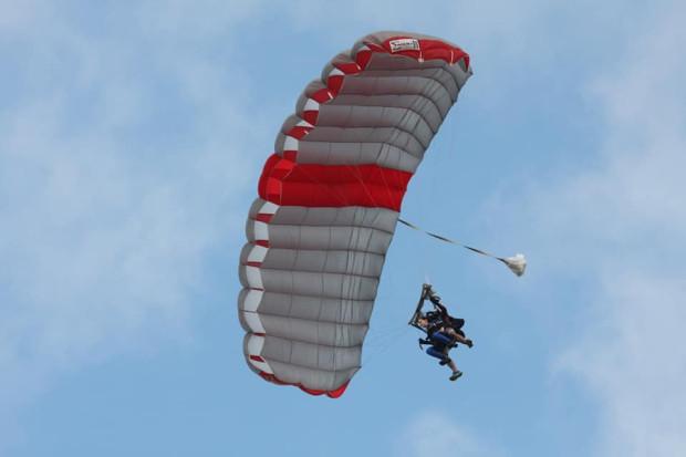 Samoloty, spadochrony, szybowce, motolotnie, balony, modele - Aeroklub Gdański to największa organizacja na Pomorzu zrzeszająca miłośników lotnictwa.