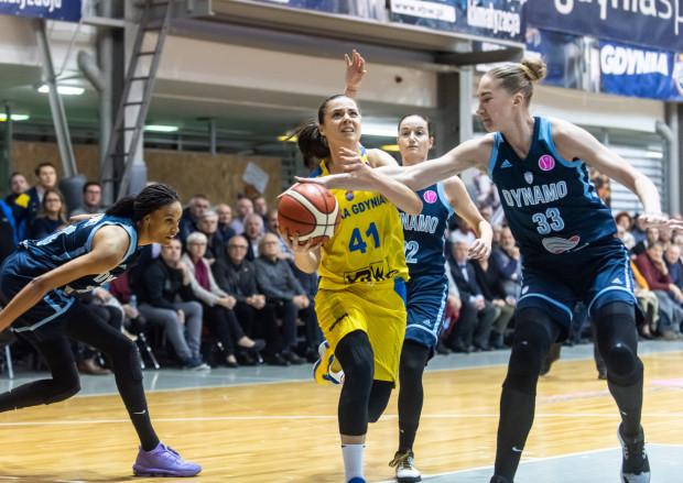 Koszykarki VBW Arki Gdynia ponownie trafiły do grupy m.in. z Dynamo Kursk. Żółto-niebieskie będą miały zatem okazję do rewanżu za porażki 58:64 i 86:92 z poprzedniego sezonu.