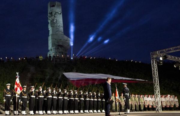 Po raz pierwszy uroczystości na Westerplatte będą miały charakter całkowicie państwowy. Miasto nie będzie uczestniczyć w ich organizacji. To efekt przejęcia terenu przez Skarb Państwa.