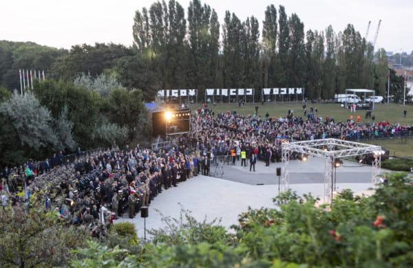Dotychczas to samorząd Gdańska był gospodarzem uroczystości 1 września na Westerplatte. W tym roku to się zmieniło, a miasto zaprasza na wydarzenia z tej okazji w innych miejscach.