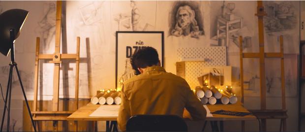 Szkoła rysunku Edukreska to próba połączenia sztuki i biznesu. Chcą nauczyć rysowania każdego i zaszczepić miłość do rysunku, a dzięki temu promować zawody związane z tą umiejętnością oraz kreatywne podejście do wykonywanych zadań.