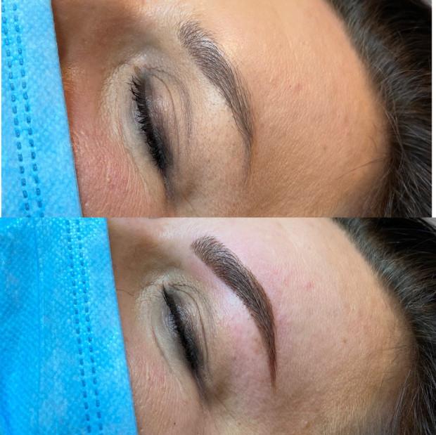 Henna pudrowa na skórze utrzymuje się do 14 dni, a na włoskach do sześciu, a czasem nawet siedmiu tygodni.