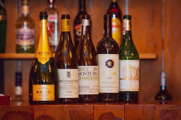 Miłośnicy wina będą mieli możliwość kupienia win w supercenie oraz zbudowania solidnej listy zakupów na najbliższe miesiące.