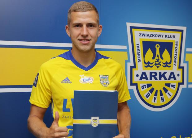 Rafał Wolsztyński podpisał kontrakt do 30 czerwca 2022 roku.