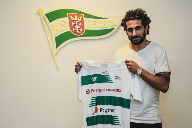 Kenny Saief został ponownie wypożyczony z Anderlechtu do Lechii Gdańsk.