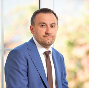 Tomasz Augustyniak, pomorski wojewódzki inspektor sanitarny