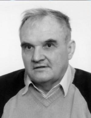Andrzej Szymeczko 1947-2020.