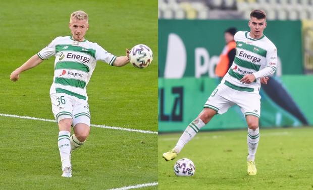 Tomasz Makowski i Karol Fila zostali powołani do kadry, która walczy o wyjazd na młodzieżowe mistrzostwa Europy.