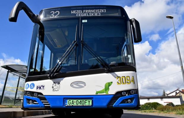 Od września mieszkańcy Gdyni muszą się liczyć ze zmianami tras i częstotliwości kursowania komunikacji publicznej w Gdyni.